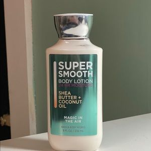 NWT Magic In The Air Body Lotion